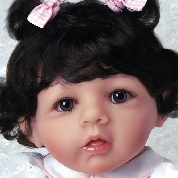 Baby Michelle Baby Doll