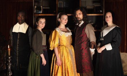 Big Chills: The Miniaturist supplies supernatural thrills on PBS