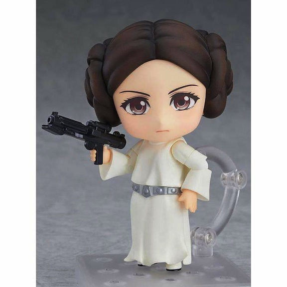 Princess Leia from Good Smile Company