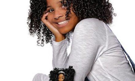 Raising Her Voice, Values: Mari Copeny becomes Kid Activist doll