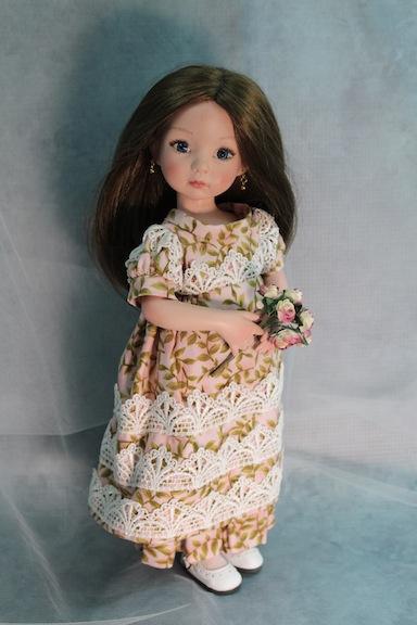 """""""Belle"""" by Brenda Mize"""