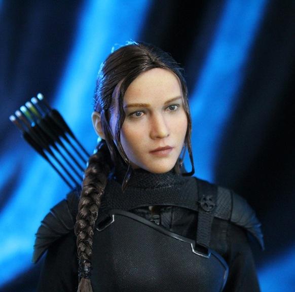 Katniss Everdeen by Star Ace