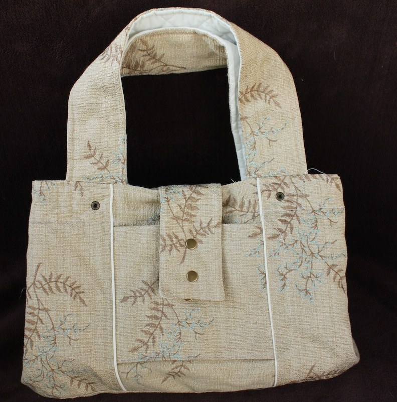 Travellers Line Bassinet Bags by Susan Gibbs