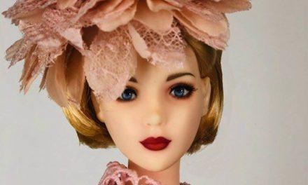 Tickled Pink: Meet Phyn & Aero's newest 2019 dolls