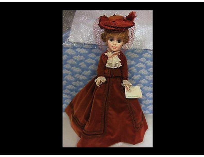Madame Alexander Sarah Bernhardt 2019 Rehab online auction