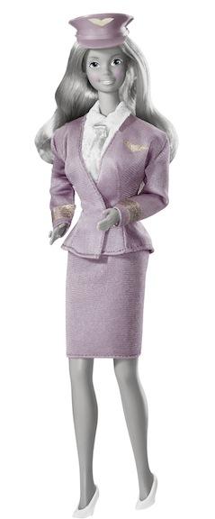 1989 Barbie Pilot