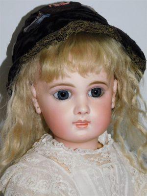 Gigi's Dolls & Sherry's Teddy Bears, Inc.