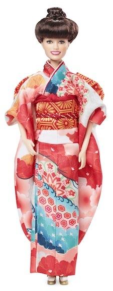 Kuroyanagi Shero doll for 2019