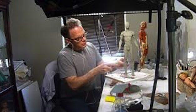 Robert Tonner Closes Phyn & Aero doll company, begins new 3D service