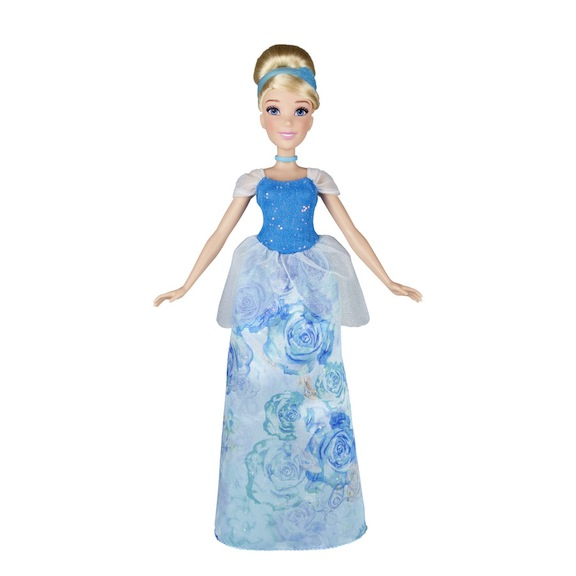 Hasbro Royal Shimmer Cinderella