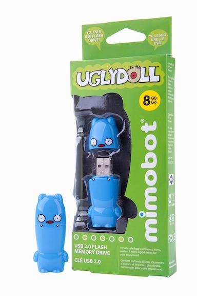 UglyDolls merchandise