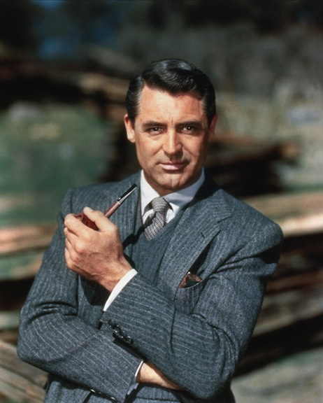 Cary Grant 1952