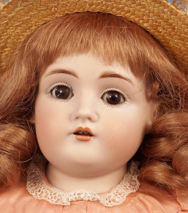 18-inch Dainty Dorothy