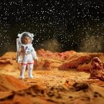 Earth Angel: Space, astronaut dolls look to future for girls