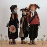 25 Years of Magic: Zwergnase dolls, bears share our lives