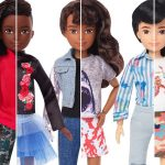 Mattel's Gender Neutral Dolls Can Be Girls, Boys or Whatever Suits Them