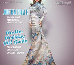 DOLLS magazine January/February 2019