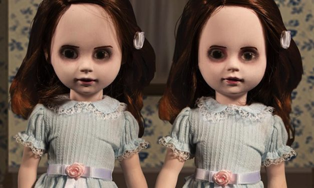 King of Halloween: Stephen King and his dolls rule over nightmares