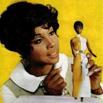 Beautiful Soul: Diahann Carroll broke barriers on TV, in doll world
