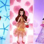Disney Dolls: Disney Princess Style Series travels a modern road