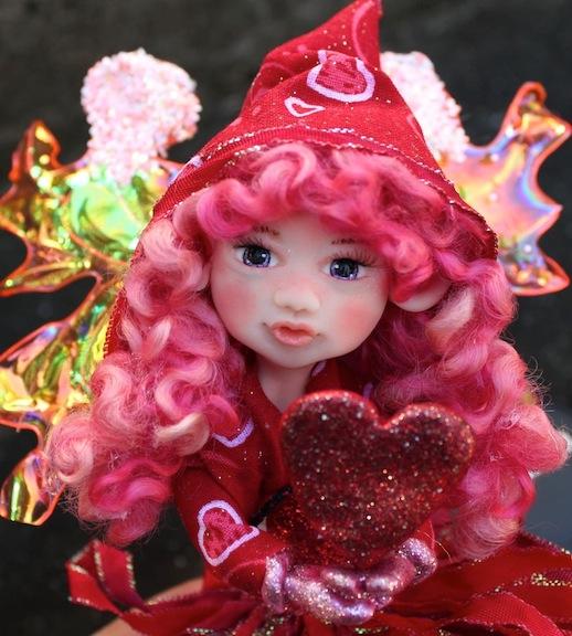 Pollard's Valentine's Day Fairy.