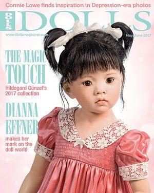 DOLLS magazine May / June 2017