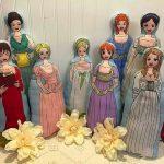 Jane Austen's legacy blooms on TV, in doll studios