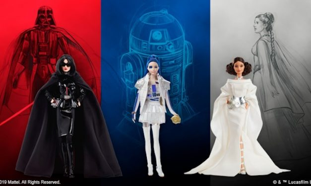 Dolls in Review, Too: We unbox the second half of 2019