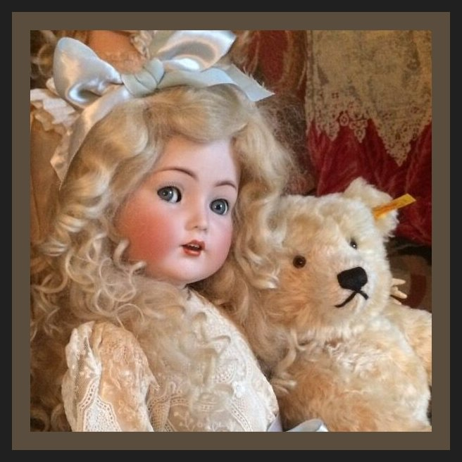 Toledo Doll & Bear Show & Sale