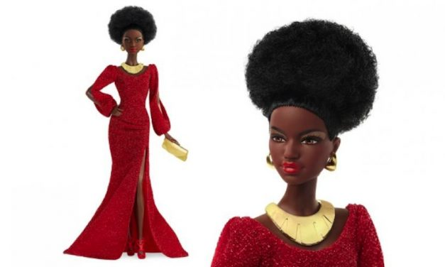 Groundbreaking Glamor: 40 years ago, the first Black Barbie debuted