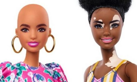 Dedicated to Diversity: Mattel releases two new dolls to honor physical differences