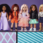 Swiss Misses: I'm a Girly dolls hope to be hit in U.S.