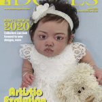 DOLLS magazine – April 2020