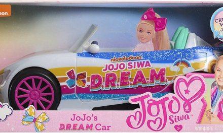 Teen Queen: Social Media Star Jojo Siwa and Her Dolls Influence Tweens