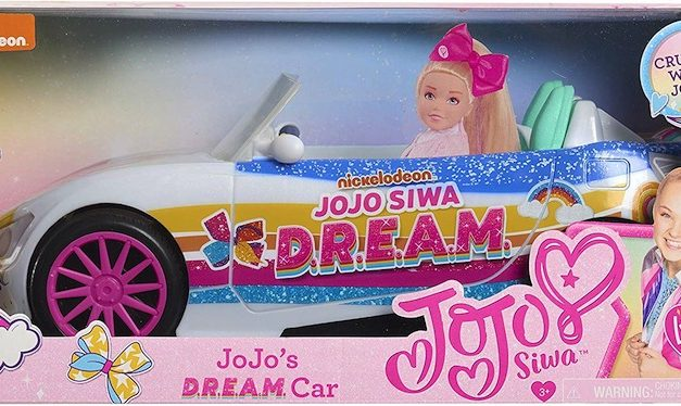 Teen Queen: Social Media Star Jojo Siwa and Her Dolls Influence Tweens