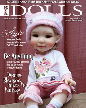 DOLLS magazine – May/June 2020
