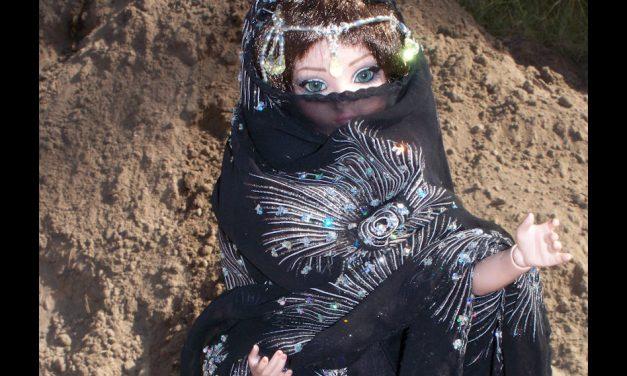 Subscriber Bonus: Trish Hurley's 'Morocco'