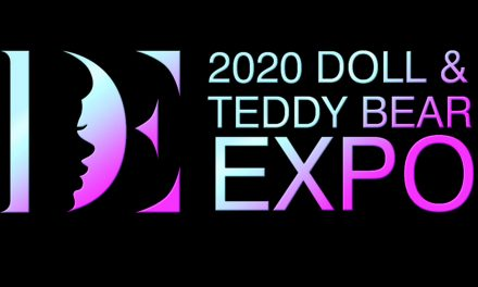 Doll & Teddy Expo 2020 Launches