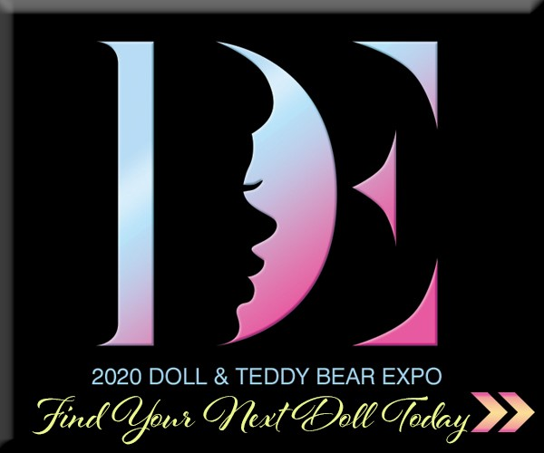 Doll & Teddy Expo