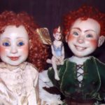 Best Friends' Renee Goldberg reflects on 4 decades in the doll world
