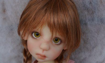Kaye Wiggs: 3 decades of dollmaking