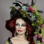 Heart & Soul: Sylvia Weser's dolls reach viewers on a visceral level