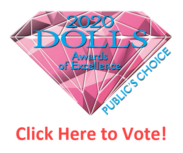 DAE 2020 Public's Choice Awards Online Ballot