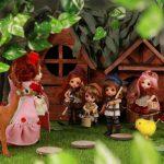 Korean dollmaker Latidoll continues to grow BJD line