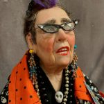 Marguerite Noschese creates OOAK characters