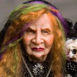 Staying Positive: Collette Hatch finds her happy place with art dolls