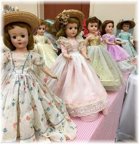 29th Annual Hill Country Doll Show & Sale