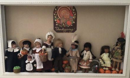 Collector Corner: Thanksgiving 2020