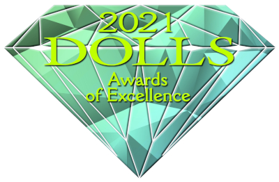 2021 DOLLS Awards of Excellence Open