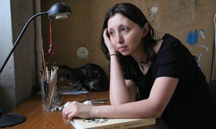 Winsome Waifs: Liliya Volkova creates OOAK BJDs